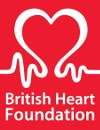 Image of British Heart Foundation logo